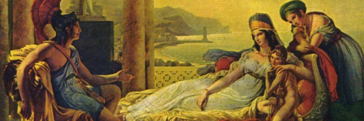 amore mitologia