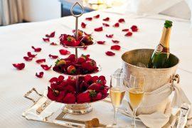 hotel per san valentino